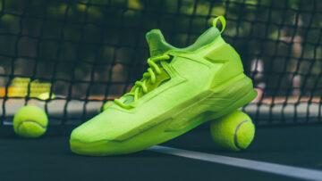 THE BEST TENNIS SHOES FOR THE COURT IN 2019