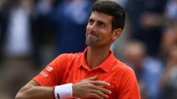 Novak Djokovic, facts