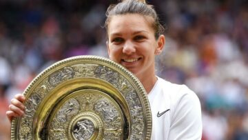 """I wanted this badly"" - Simona Halep stuns Serena Williams for Wimbledon 2019 title"