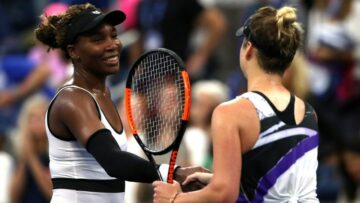 Svitolina beats Williams in US Open